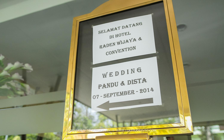 wedding hotel raden wijaya mojokerto