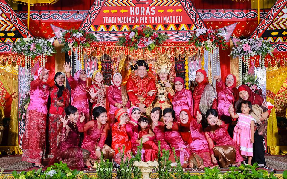foto pernikahan adat